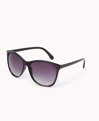 F1745 Studded Sunglasses