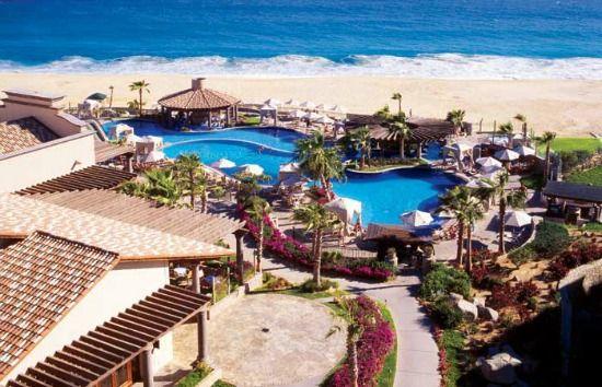 Pueblo Bonito Sunset Beach Resort & Spa in Los Cabos, Mexico