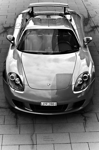 Porsche Carrera #Cars #Cars and such #Car accessory