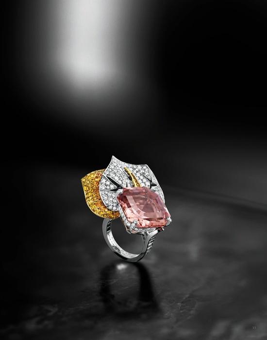 Jewelry is art