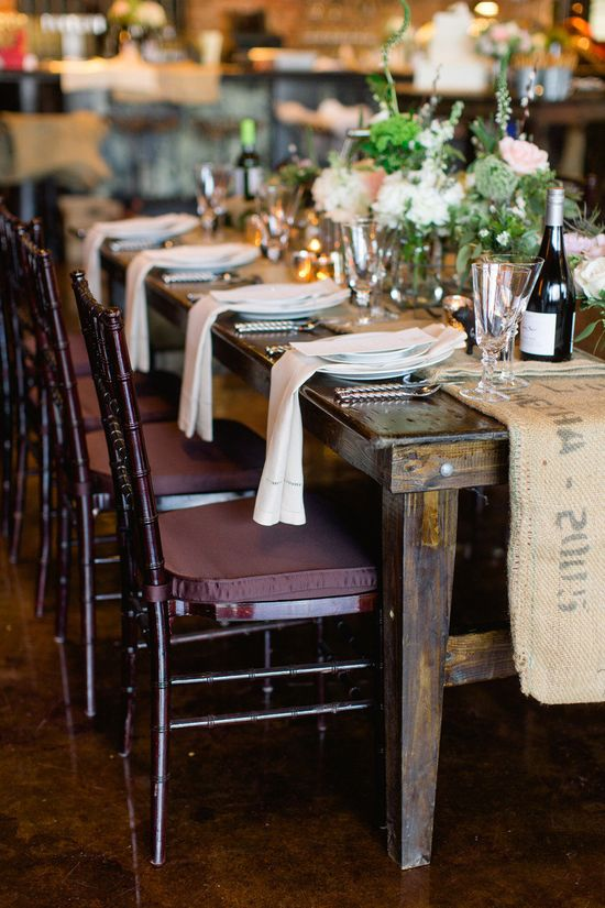 A spotlight on Event Stylist + Designer Chelsey of Gather Together