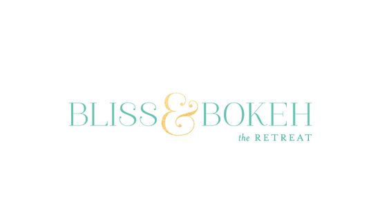 Bliss & Bokeh Wedding Photography Retreat