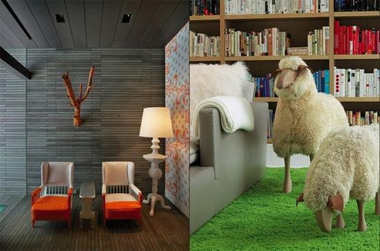 Ideas and Inspirations : Home Garden : Interior Design Ideas : Landscape Design : Kitchen Cabinet : Interior Design Pictures : Homedeco2u.com