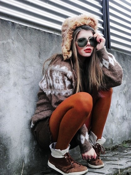Fashion & Model by shana