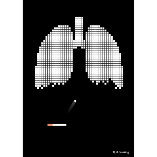 Best quit smoking Ad i've seen in a while.