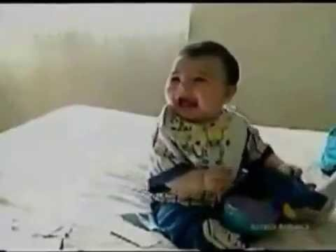 Funny Baby Video Clips -1