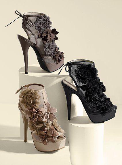 i love heels