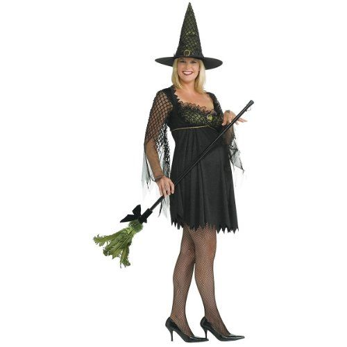 Maternity Witch Sexy Womens Costume Adult Halloween « Clothing Impulse