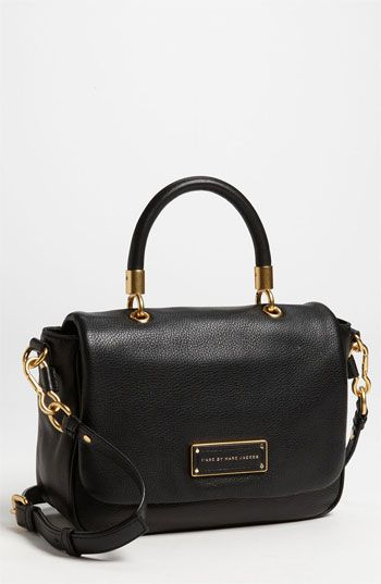MARC BY MARC JACOBS 'Too Hot - Small' Top Handle Tote