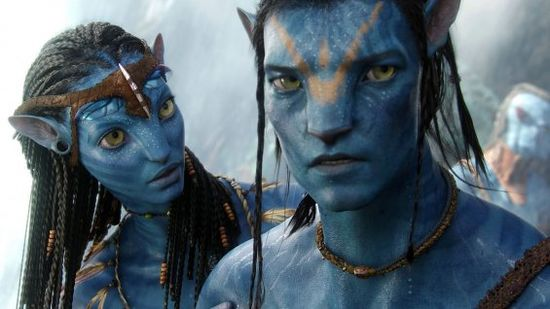 James Cameron Spins Off 'Avatar' Book Series