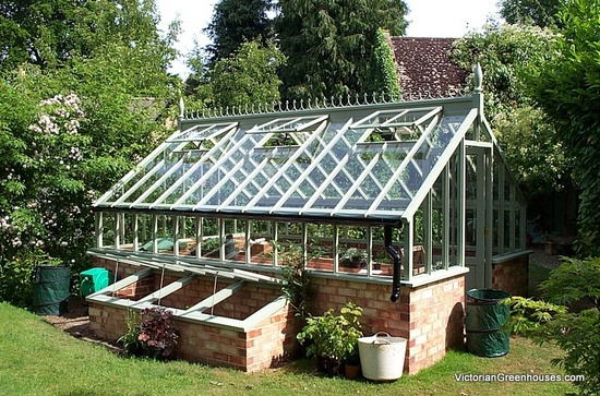 Greenhouse.....  VictorianGreenhou...