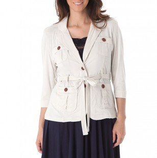 Cargo Pocket Jacket  #totsy #women #clothing #summer