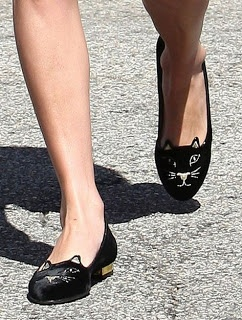 Ashlees Loves: Flattering Flats!  #flats #fashion #shoes #style