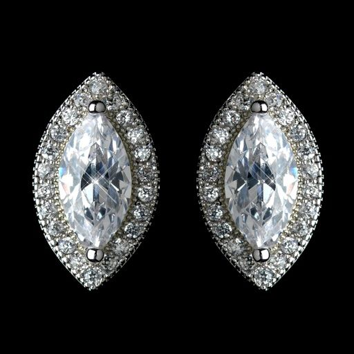Budget Bridal Jewelry