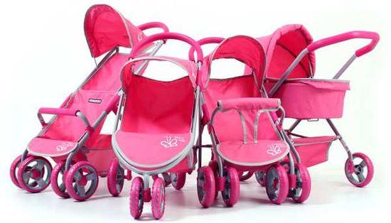 Win a Just Like Mum Valco Baby toy pram – Prizeapalooza day 23