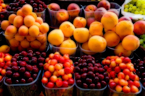 What a great picture of fruit!