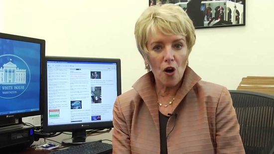 Linda Douglass Lies for Obama: The Truth About Health Care Insurance Reform