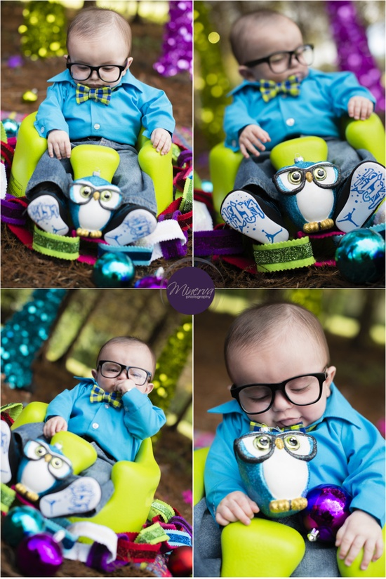 Omg love this!! Cute baby outfit . Bowties and glasses oh the cuteness is too much!