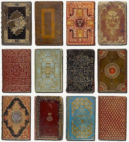 great book covers