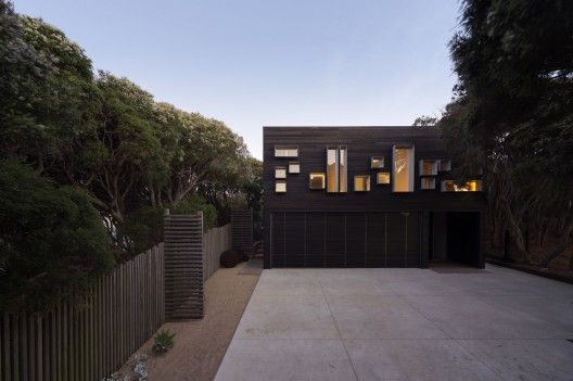 Blairgowrie #House / Wolveridge #Architects in #Australia