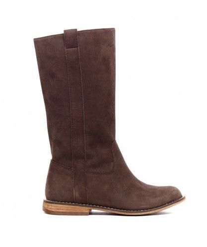 Amaryallis Boot