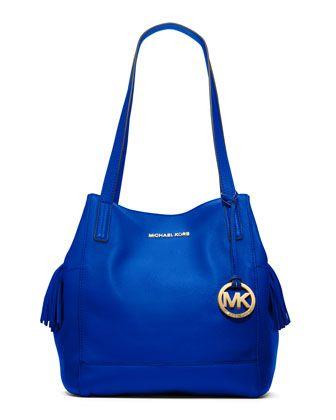 MICHAEL Michael Kors  Large Ashbury Grab Bag.