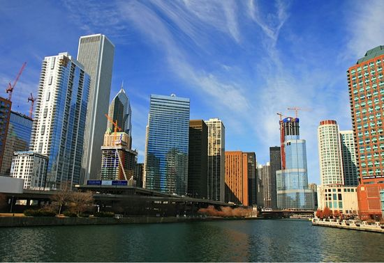 22 Fun Things to See and Do in Chicago!