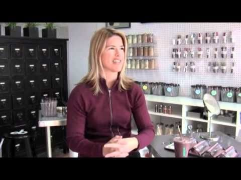 Kristen discovers her True Summer self, Personal Color Analysis by Darin Wright of elea blake cosmetics #soft skills #self personality #softskills