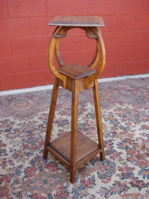 Antique Furniture French Antique Plant Stand Fern Stand