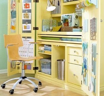 Home Office Design Tips For Small Spaces And Smaller Budgets