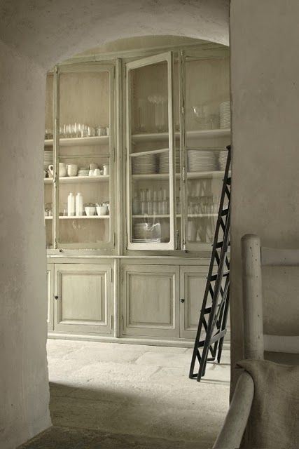 The Perfect Butlers Pantry!!