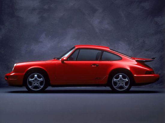 10 Great Analog Sports Cars -PopMech