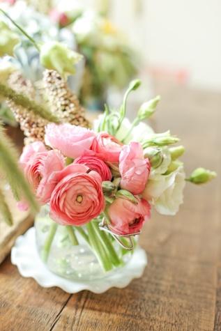 pretty little flower vase