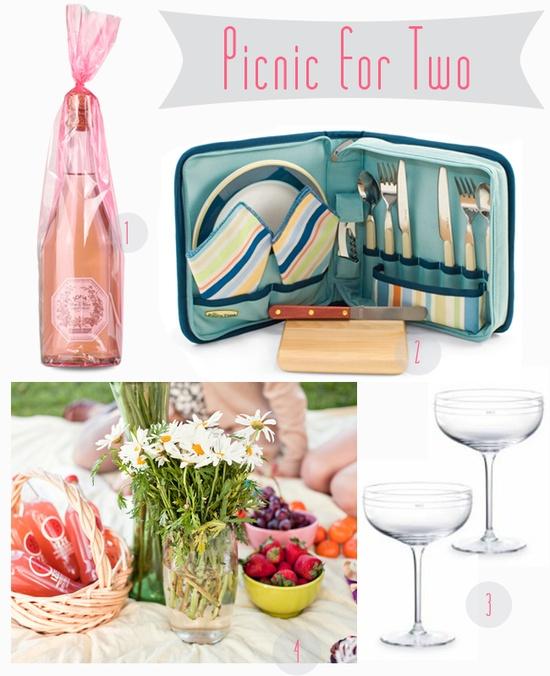 Love picnics
