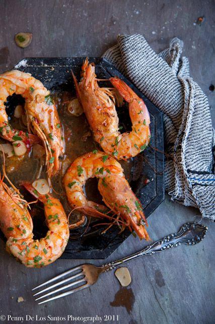love good food photography!