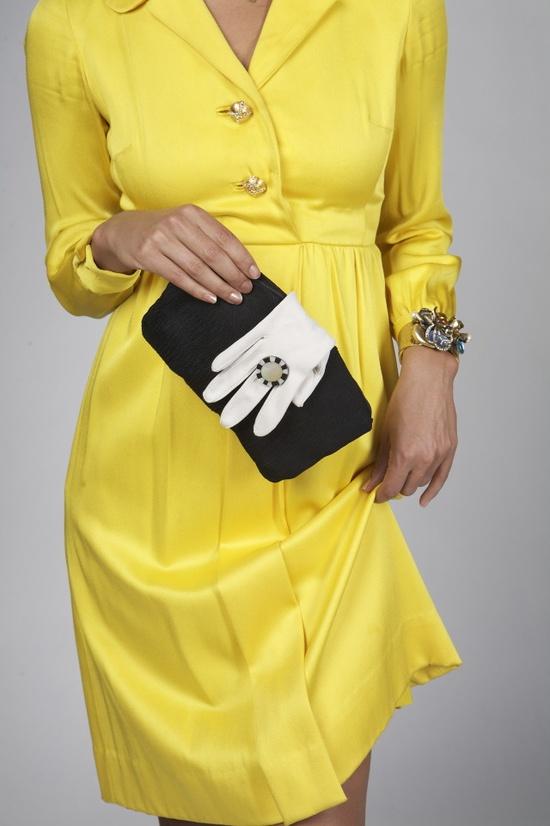 glove bag!