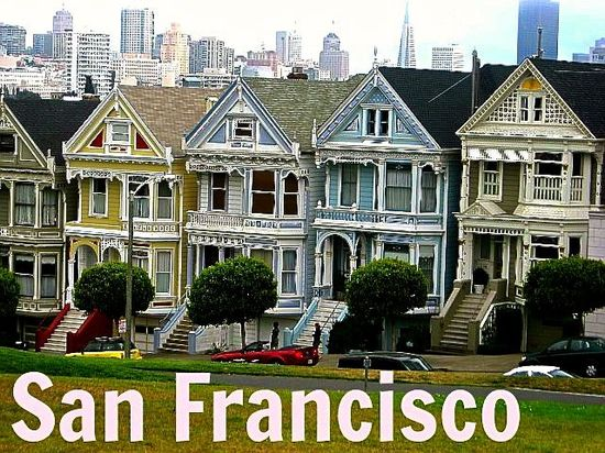 Travel Tips Inside - What to Do in San Francisco!