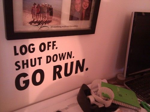 Great motivation!