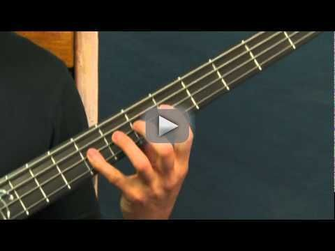 bass guitar songs lesson express yourself nwa with attitudes -