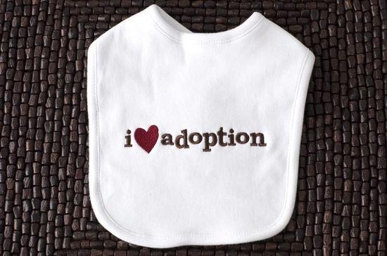 I ? Adoption!