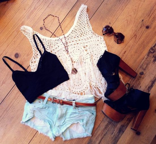 summer fashion ?
