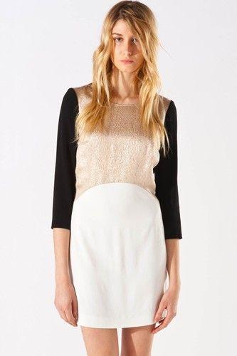 Maje Dresses - Stylish Womens Clothing Summer 2013