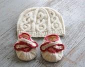 chaussons bébé+ bonn