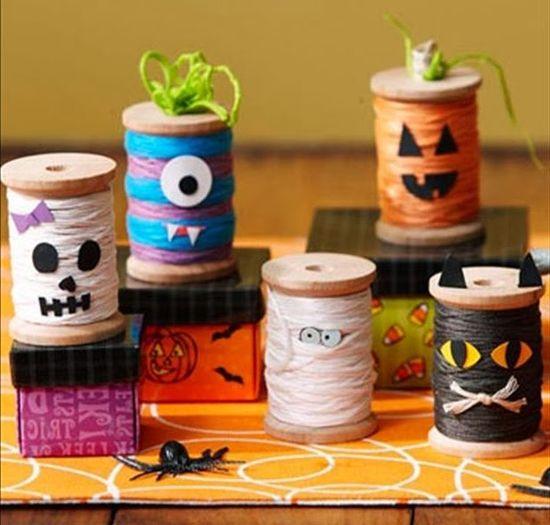 Halloween DIY Decorating Ideas & Tutorials diy.pixiie.net