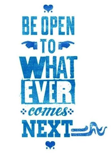 be open #quotes
