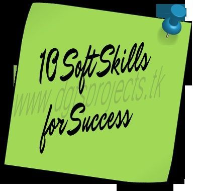 This is Important: 10 Soft Skills to Help You Succeed in #self personality #softskills #soft skills