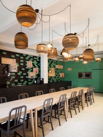 Office by Pinkeye Crossover Design Studio - News - Frameweb