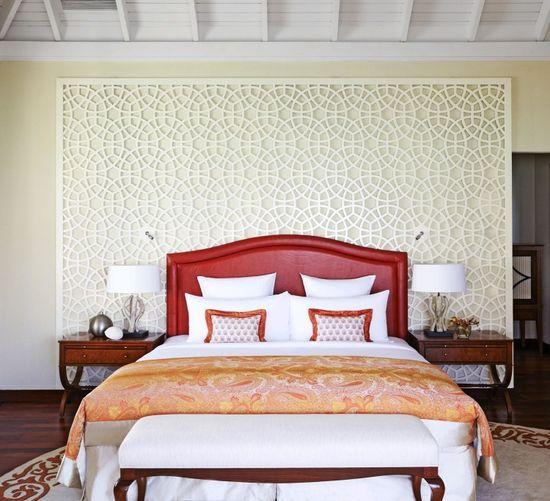 Architecture, Bed Room Resort Villa Cottage Island Interior Design Contemporary Inspiration Architecture Ideas Living Pics Decor Pictures Ph...