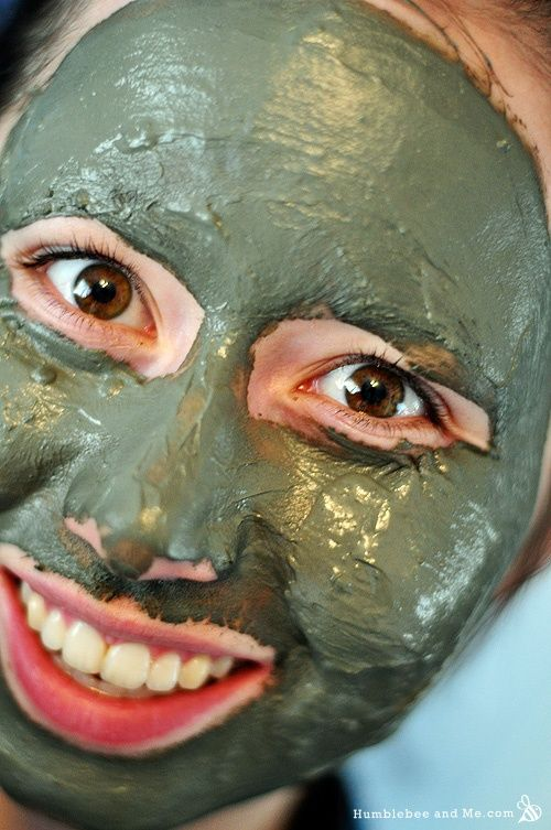 Awesome Homemade Facial Mask