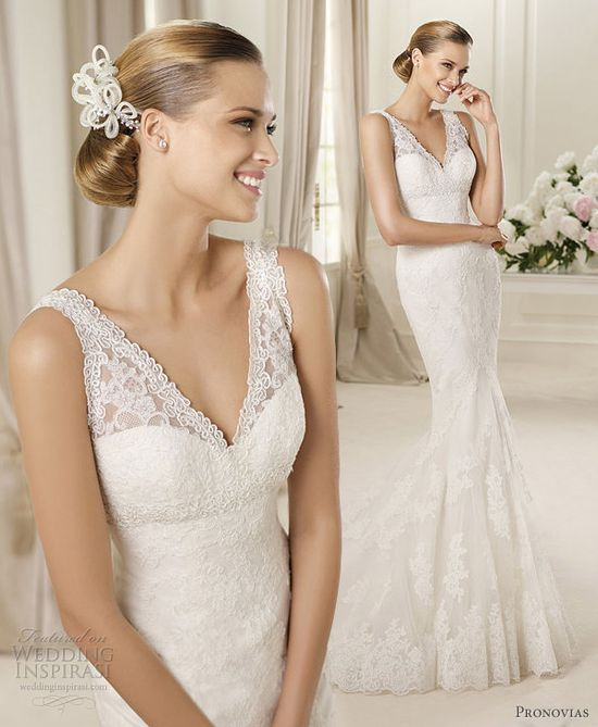 pronovias 2013 diango wedding dress